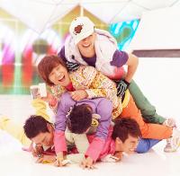 هذه المجموعة لعشاق الفرقة الكورية BIGBANG